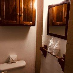 Отель Casa Malka Кабо-Сан-Лукас ванная фото 2