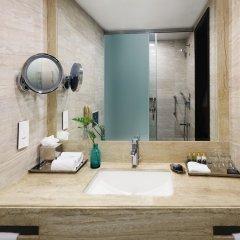 Отель Vivanta By Taj Fort Aguada Гоа ванная фото 2