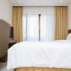 Отель Thomson Hotels & Residences at Ramkhamhaeng Таиланд, Бангкок - отзывы, цены и фото номеров - забронировать отель Thomson Hotels & Residences at Ramkhamhaeng онлайн комната для гостей фото 5