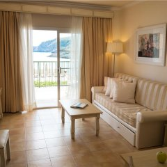 Отель VIVA Cala Mesquida Resort & Spa комната для гостей фото 5