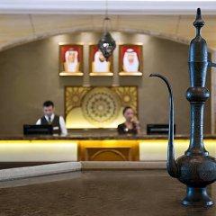 Отель Hilton Al Hamra Beach & Golf Resort фитнесс-зал фото 4