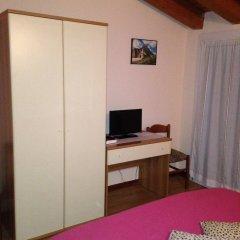 Отель B&B Zanin Италия, Вальдоббьадене - отзывы, цены и фото номеров - забронировать отель B&B Zanin онлайн комната для гостей фото 4