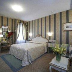 Отель Villa Igea Венеция комната для гостей фото 3