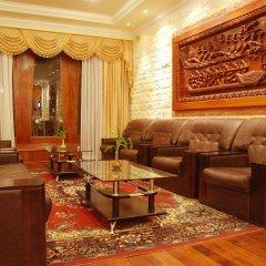 City Angkor Hotel интерьер отеля
