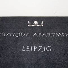 Отель Boutique Apartments Leipzig II Германия, Лейпциг - отзывы, цены и фото номеров - забронировать отель Boutique Apartments Leipzig II онлайн ванная