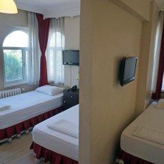 Boss Hotel Турция, Эджеабат - отзывы, цены и фото номеров - забронировать отель Boss Hotel онлайн ванная