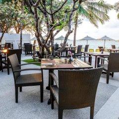 Отель Novotel Samui Resort Chaweng Beach Kandaburi питание фото 2