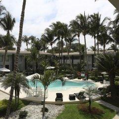 Отель Casa Andina Premium Piura балкон