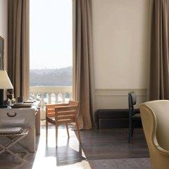 Отель The St. Regis Florence комната для гостей фото 3