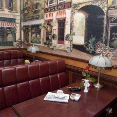 Гостиница Лондон гостиничный бар