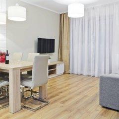 Апартаменты Apartments Wroclaw - Luxury Silence House комната для гостей фото 5