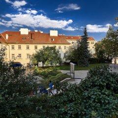 Отель DownTown Suites Mala Strana Чехия, Прага - отзывы, цены и фото номеров - забронировать отель DownTown Suites Mala Strana онлайн фото 2
