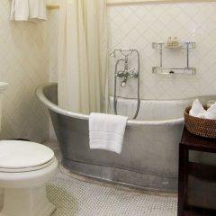 Eugenia Hotel Bangkok Бангкок ванная