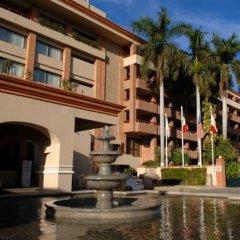 Отель The Palms Resort of Mazatlan фото 3