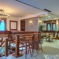 Отель MPM Hotel Merryan Болгария, Пампорово - отзывы, цены и фото номеров - забронировать отель MPM Hotel Merryan онлайн питание фото 3
