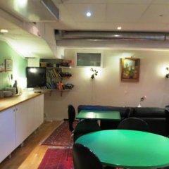 Hostel Bed & Breakfast Стокгольм питание фото 2
