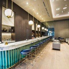 Radisson Blu Hotel, Vadistanbul Турция, Стамбул - отзывы, цены и фото номеров - забронировать отель Radisson Blu Hotel, Vadistanbul онлайн гостиничный бар
