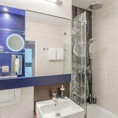 Rilano 24/7 Hotel München ванная фото 2