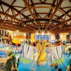 Hotel Swing бассейн фото 3