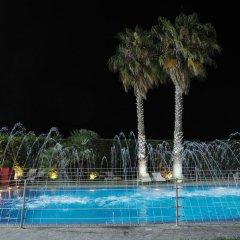 Hotel Villa Maria Криспьяно бассейн фото 2