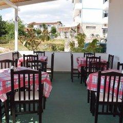Отель Afa Албания, Ксамил - отзывы, цены и фото номеров - забронировать отель Afa онлайн питание