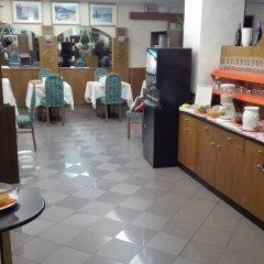 Hotel Davost Форни-ди-Сопра питание фото 2