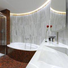 Отель Claris G.L. 5* Представительский номер с различными типами кроватей фото 3