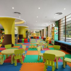 Отель Vinpearl Resort Nha Trang детские мероприятия