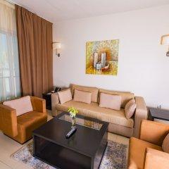 Отель Imperial Suites комната для гостей фото 5