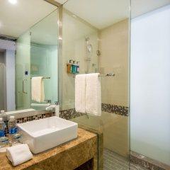 Отель Holiday Inn Express Luohu Шэньчжэнь ванная