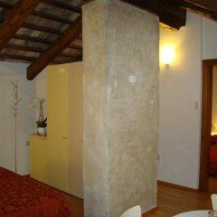 Отель Barchessa Gritti Фьессо-д'Артико комната для гостей