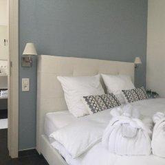 Отель B&B La Maison Bruges Бельгия, Брюгге - отзывы, цены и фото номеров - забронировать отель B&B La Maison Bruges онлайн комната для гостей