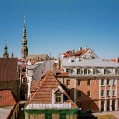 Отель Avalon Hotel & Conferences Латвия, Рига - - забронировать отель Avalon Hotel & Conferences, цены и фото номеров балкон