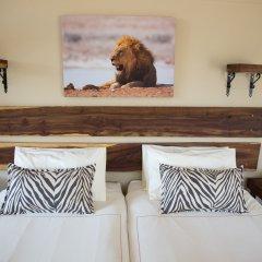 Отель Etosha Village комната для гостей фото 3