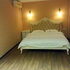 Отель 3 Xia Da Ren Hostel Китай, Сямынь - отзывы, цены и фото номеров - забронировать отель 3 Xia Da Ren Hostel онлайн комната для гостей фото 2