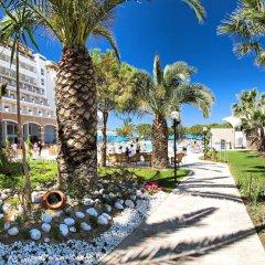 Отель Batihan Beach Resort & Spa - All Inclusive пляж