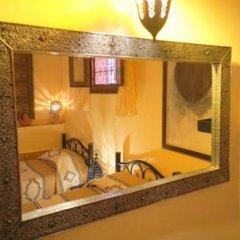 Отель Dar Rita Марокко, Уарзазат - отзывы, цены и фото номеров - забронировать отель Dar Rita онлайн удобства в номере фото 2