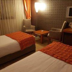 Emin Kocak Hotel Турция, Кайсери - отзывы, цены и фото номеров - забронировать отель Emin Kocak Hotel онлайн удобства в номере фото 2