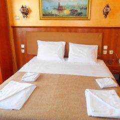 Istanbul Sydney Hotel комната для гостей