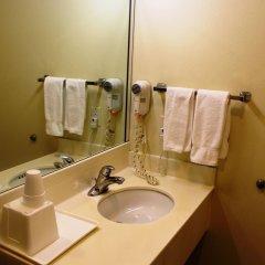 Отель Shalimar Hotel of Las Vegas США, Лас-Вегас - отзывы, цены и фото номеров - забронировать отель Shalimar Hotel of Las Vegas онлайн ванная