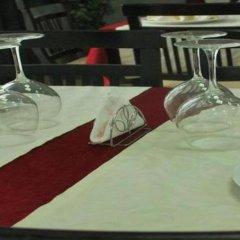 Отель Palma Берат питание
