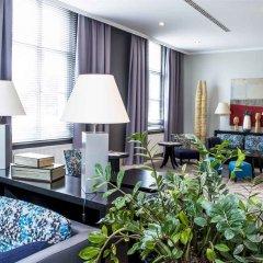 Radisson Blu Hotel, Wroclaw интерьер отеля