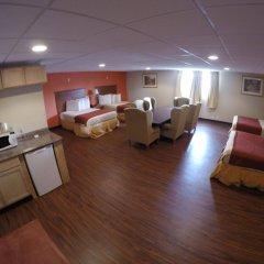 Отель Motel 6 Elizabeth - Newark Liberty Intl Airport США, Элизабет - отзывы, цены и фото номеров - забронировать отель Motel 6 Elizabeth - Newark Liberty Intl Airport онлайн спа