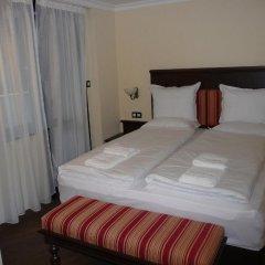 Park Hotel Izvorite Сливен комната для гостей