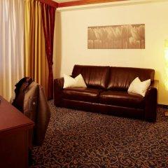 Отель FourSide Hotel Salzburg Австрия, Зальцбург - 2 отзыва об отеле, цены и фото номеров - забронировать отель FourSide Hotel Salzburg онлайн комната для гостей фото 2