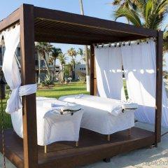 Отель Holiday Inn Resort Los Cabos Все включено спа