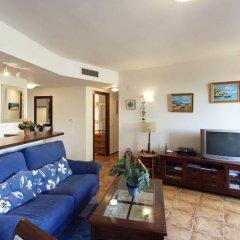 Отель Bennecke Boston Испания, Ориуэла - отзывы, цены и фото номеров - забронировать отель Bennecke Boston онлайн комната для гостей фото 3