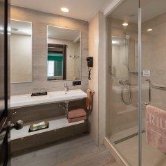 Отель RIU Ocho Rios All Inclusive ванная