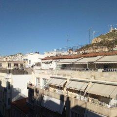 Отель Luxury Flat with Amazing Lycabetus View Афины фото 13