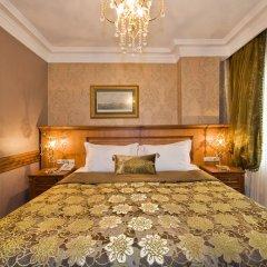 Отель Ferman комната для гостей фото 5